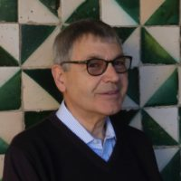 Josep Maria Panareda