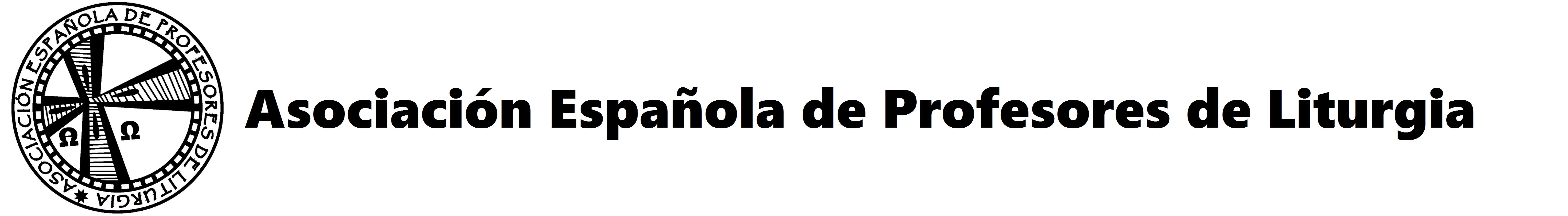 Asociación Española de Profesores de Liturgia